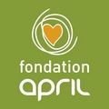 Logo de la Fondation April