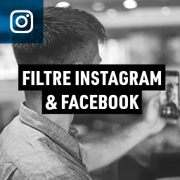 Filtre Instagram & Facebook