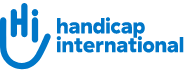 Handicap International - Stop Bombing Civilians