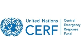 Fonds central d'intervention d'urgence des Nations unies (CERF)
